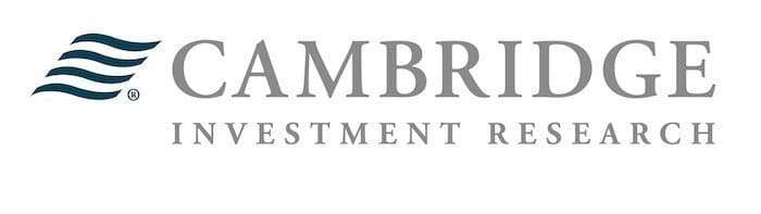 Cambridge Investment Research Named 2014 Broker-Dealer of the Year
