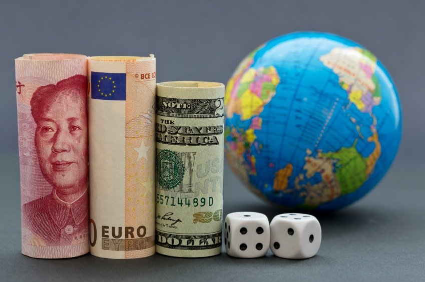 Taking Stock In Overseas Investing
