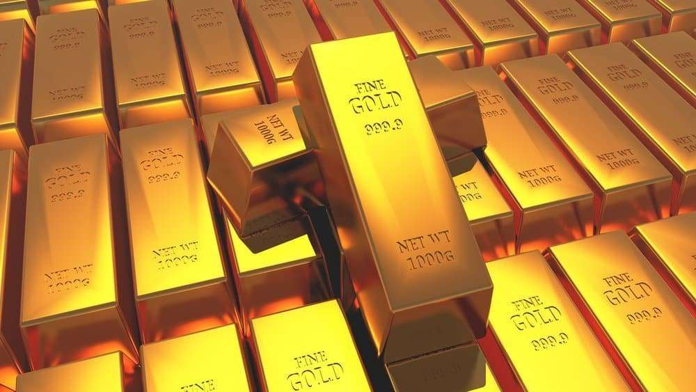 Buying Gold: Trick or Treat