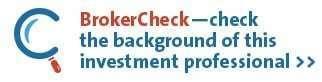 FINRA BrokerCheck